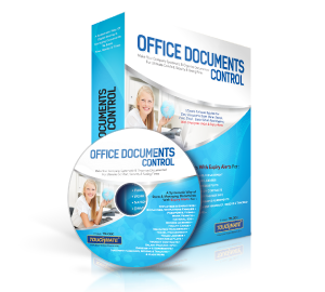Office Documents Control