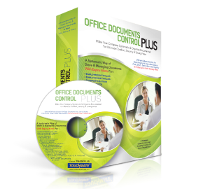 Office Documents Control Plus